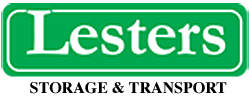 Lesters logo
