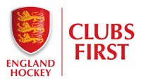 England Hockey Clubs First