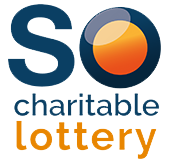 SO Charitable Lottery logo